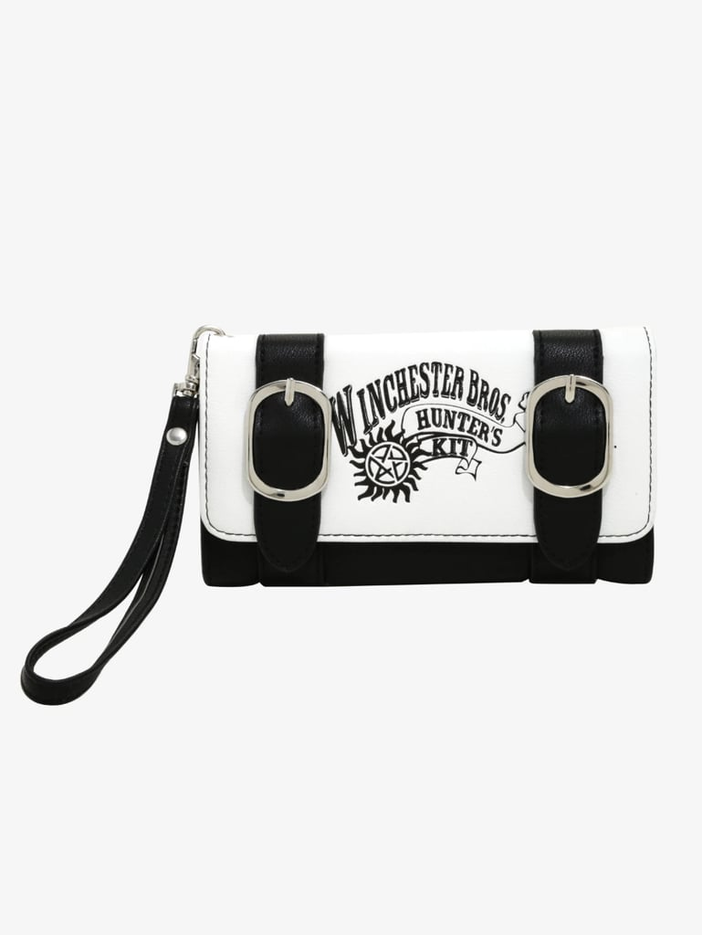 Winchester Bros. Wristlet