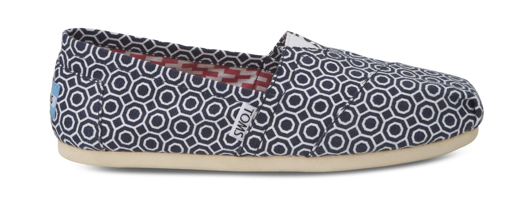 Jonathan Adler For TOMS Shoes