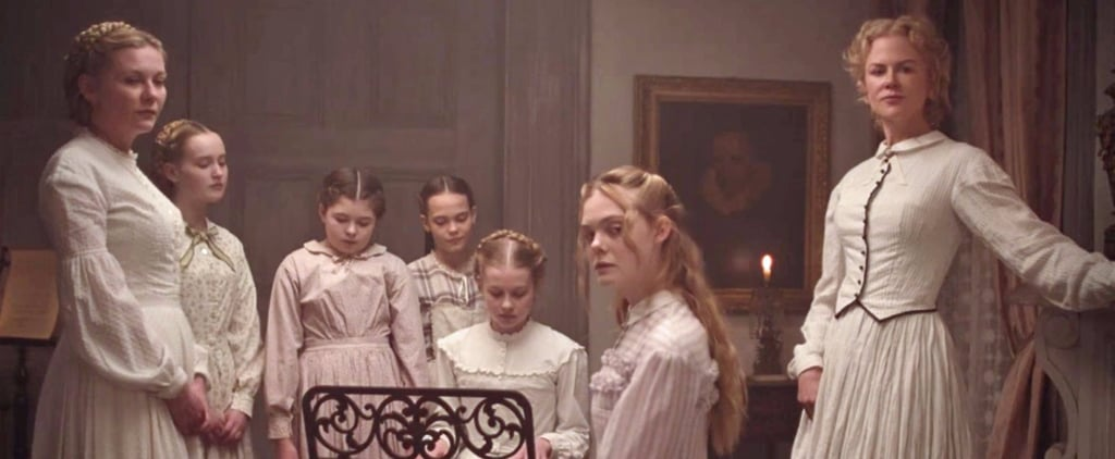 Nicole Kidman Is Kind of Terrifying in the Beguiled Trailer