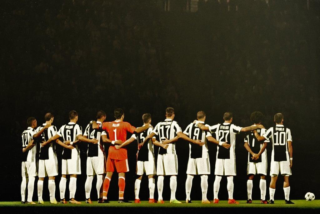 First Team: Juventus Season 1: Part B