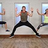 20-Minute PlyoJam Workout