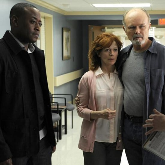 Resurrection TV Show Preview and Review