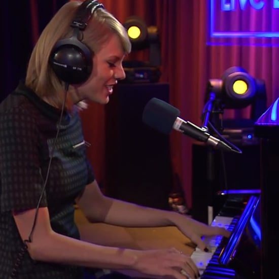Taylor Swift Covers Riptide by Vance Joy