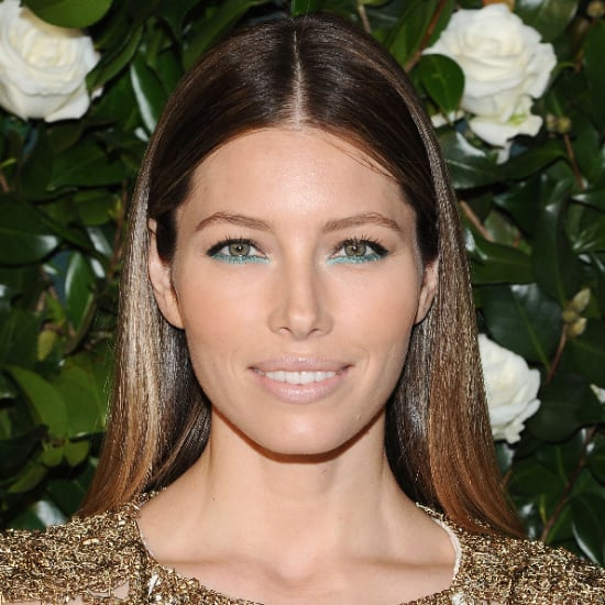 Jessica Biel's Makeup at Museum of Modern Art Film Gala 2013