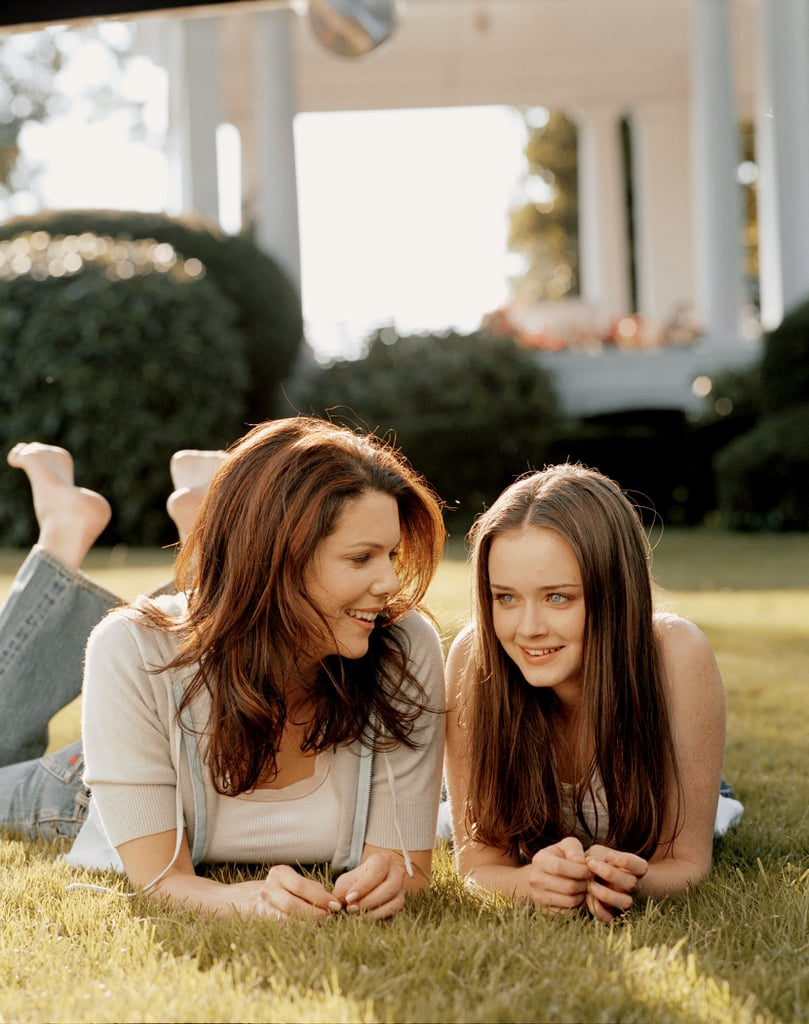 Best Gilmore Girls Quotes
