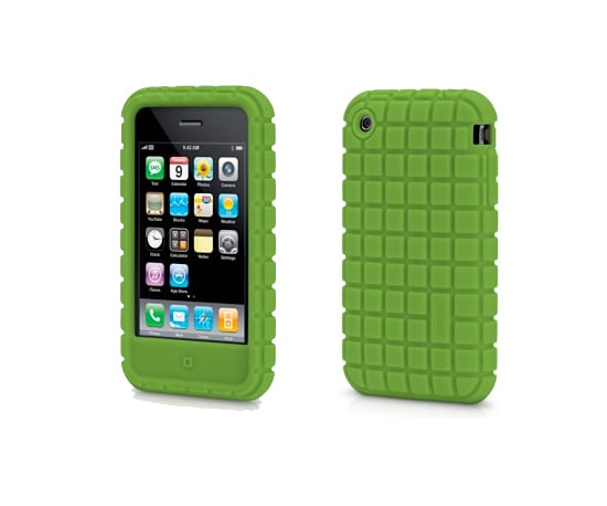 Speck PixelSkin iPhone Case ($30)