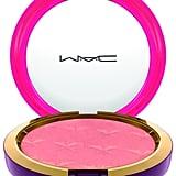 MAC Cosmetics Nutcracker Sweet Magic Dust Powder in Sweet Vision