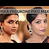 Deepika Padukone Makeup Tutorial
