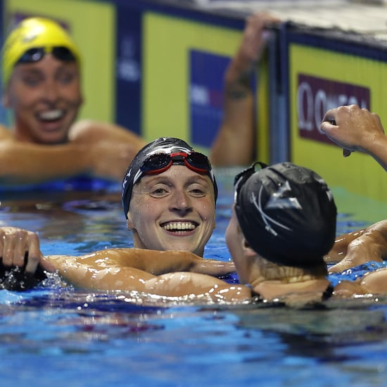 Is Katie Ledecky Going to the 2021 Tokyo Olympics?