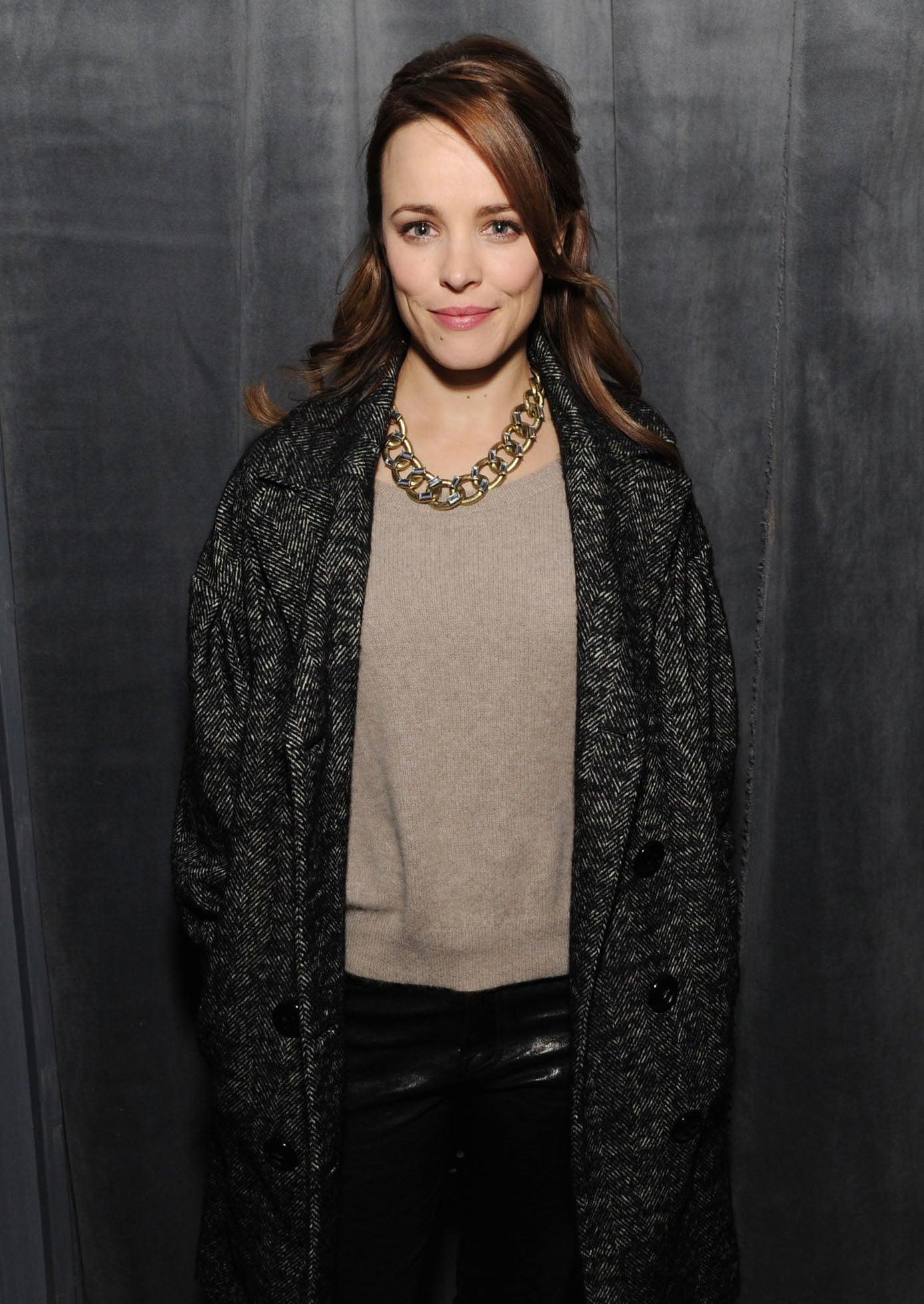Rachel McAdams | True Detective Season 2: HBO Finally Confirms