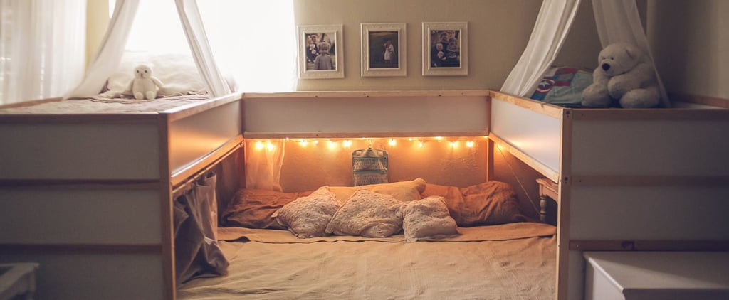 Ikea Bed Hack For Families Who Cosleep