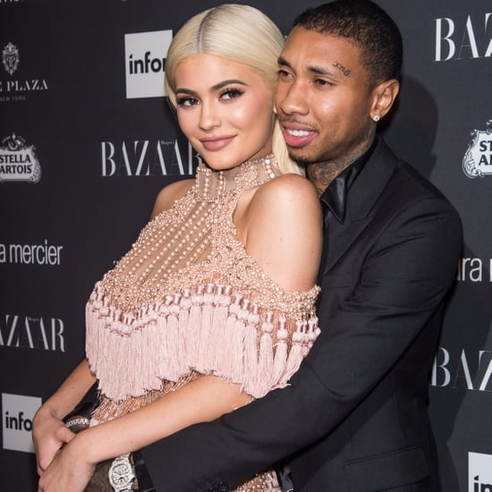 Kylie Jenner and Tyga's Cutest Pictures