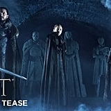 Crypts of Winterfell Teaser