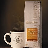 Peet's Coffee Vine & Walnut Blend