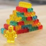 LEGO Jell-O Gummies