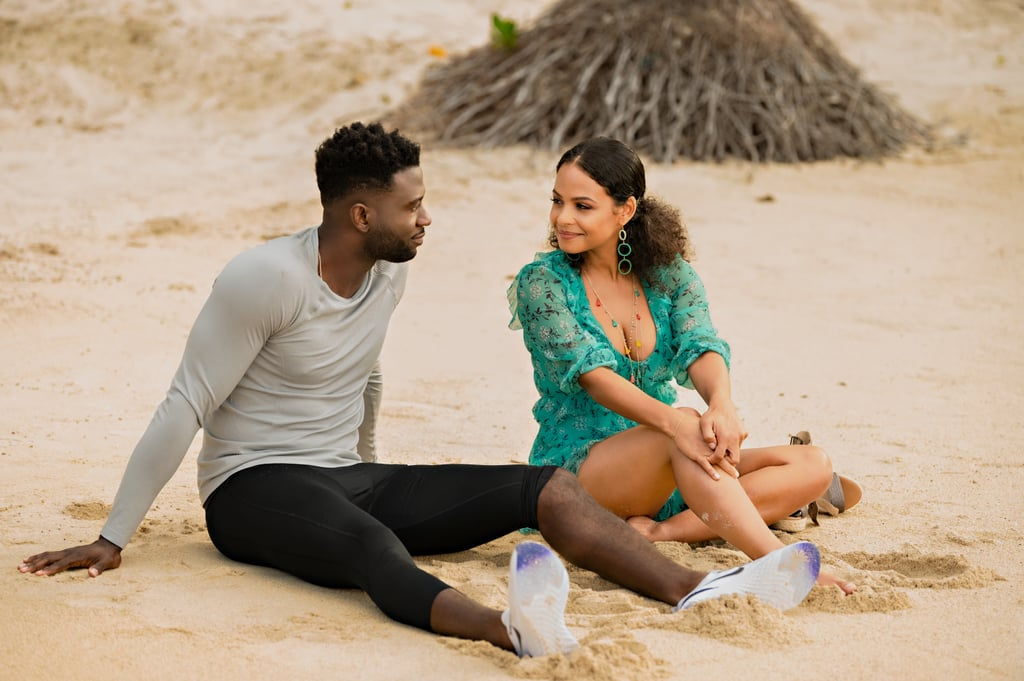 Resort to Love: An Unfiltered Review of the Netflix Rom-Com