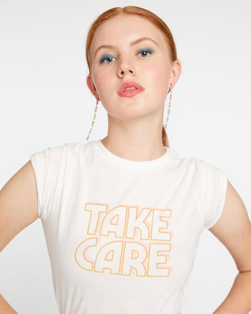 Ban.do Take Care Tee