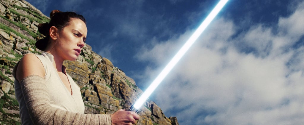 This Tiny Star Wars Feature on Spotify Is the Best Thing We've Seen All Day