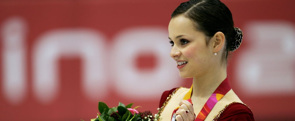The Weight of Gold: What Is Sasha Cohen Doing in 2020?