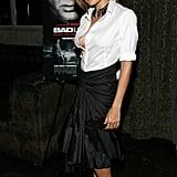 Eva Mendes Style Evolution