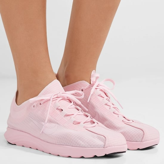 Cheap Pink Sneakers 2018