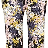 Whistles Wild Floral Selby Trouser (£195)