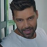 """La Mordidita"" by Ricky Martin"