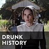 Season 1, Episode 4: Jen Kirkman on Mary Dyer