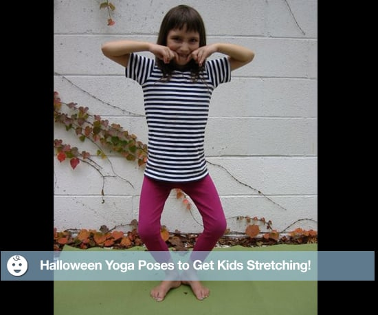 Pure Yoga's Halloween Moves For Kids