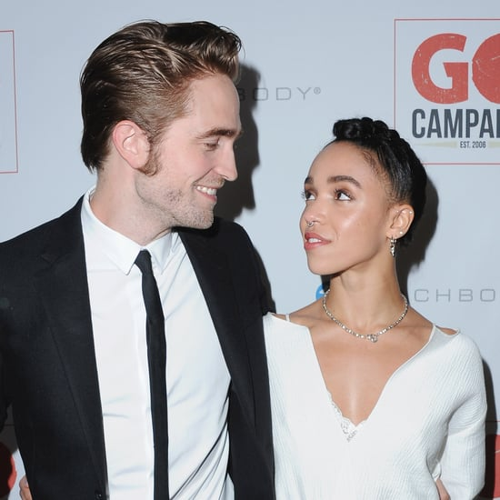 dating rob pattinson Longtime friends katy perry and robert pattinson were spotted making out at taix french restaurant in la on jan 26, and a source tells life & style they've secretly been dating on-and-off.