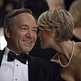 Francis and Claire Underwood