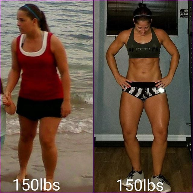 Remarkable, the Same weight different body fat topic