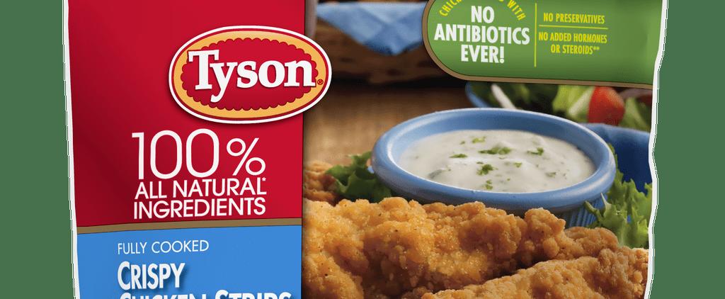 Tyson Chicken Recall May 2019