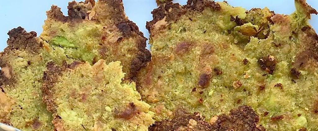 How to Make 3-Ingredient Avocado Chips From TikTok