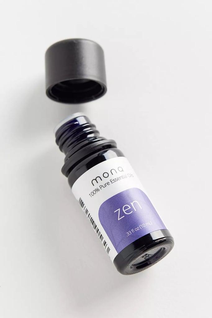 Monq Zen Pure Essential Oil