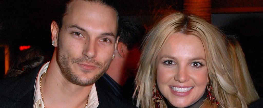 Kevin Federline Statement on Britney Spears' Conservatorship