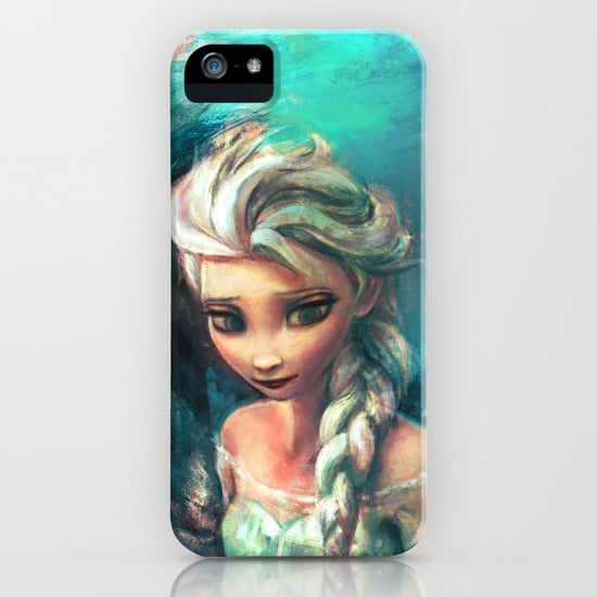The Storm Inside Phone Case ($35)