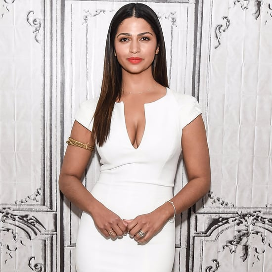 Camila Alves on Her Brazilian Background
