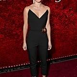 Emma's Oscar de la Renta Jumpsuit