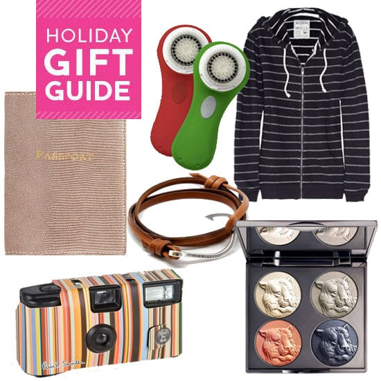 PopSugar's Picks: 100 Holiday Gifts Under $200!