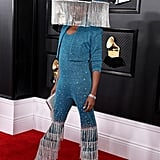Billy Porter at the 62nd Annual Grammy Awards in 2020