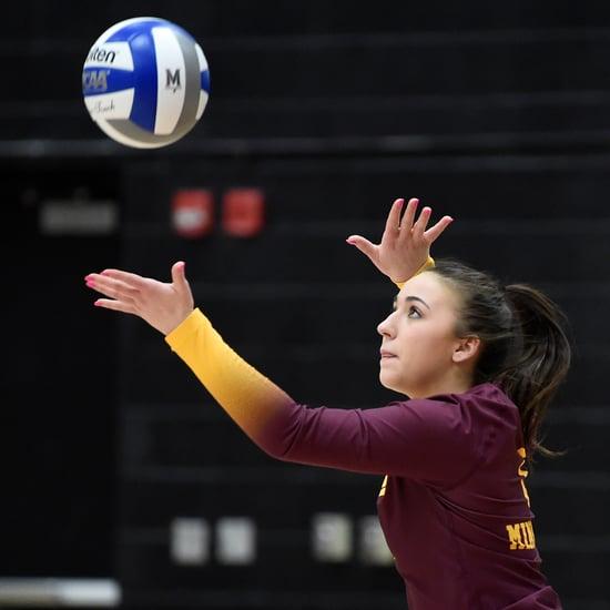 NCAA Volleyball Coaches Criticize Women's Tournament