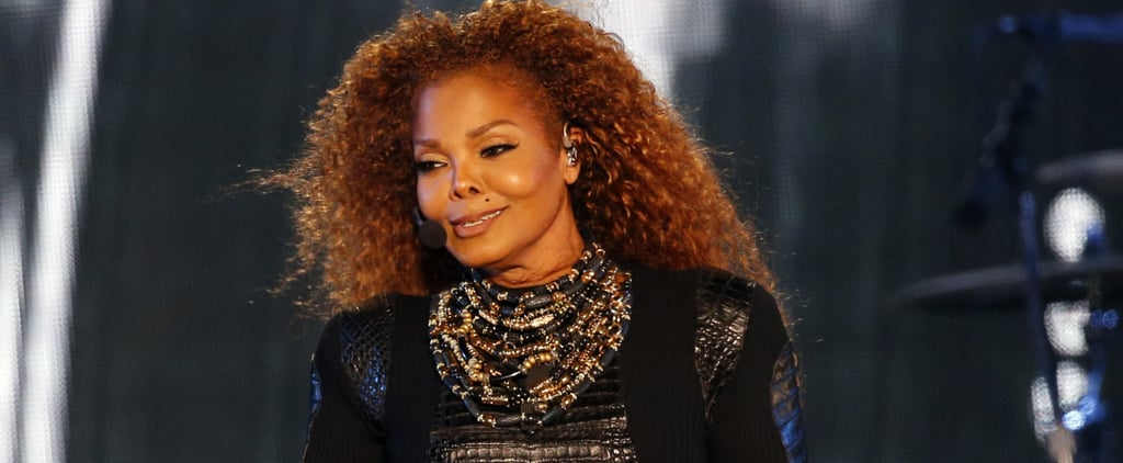 Janet Jackson to Receive Icon Award at 2018 Billboards