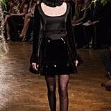 Then Things Got Dark as Kendall Debuted Her Giles Runway Look
