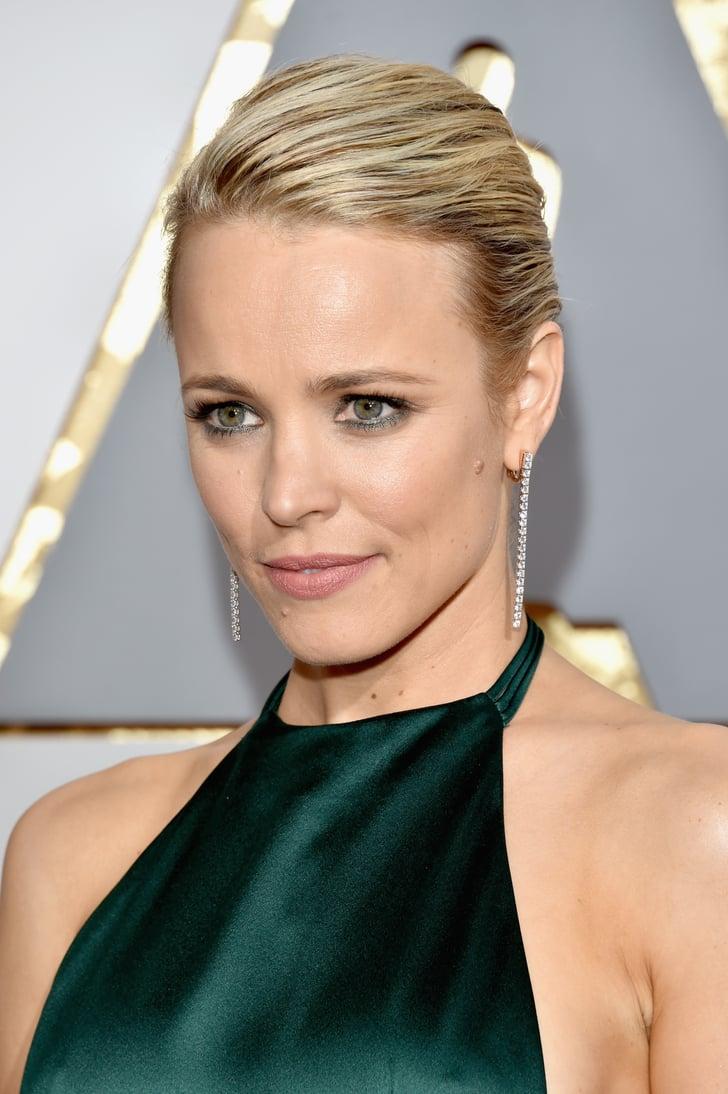 COLOR DE OJOS (clasificación y debate de personas famosas) - Página 9 Rachel-McAdams-Chanel-Makeup-2016-Oscars