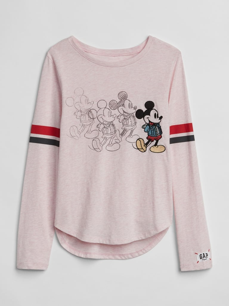 ca2bbf7b7dd3 Disney Mickey Mouse and Minnie Mouse T-Shirt | Best Gap and Gap Kids ...