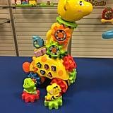 VTech Gearzooz Stack & Laugh Giraffe