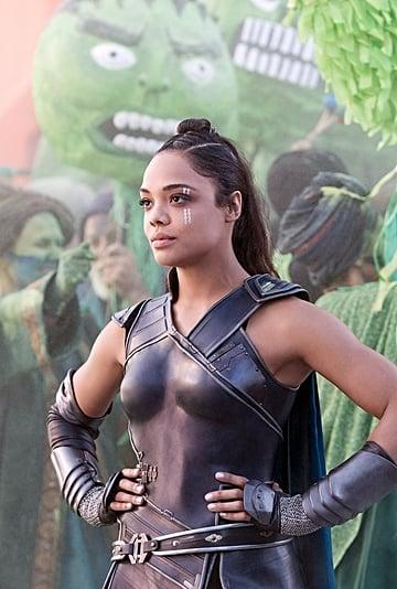 Valkyrie Will Be Marvel's First LGBTQ+ Superhero