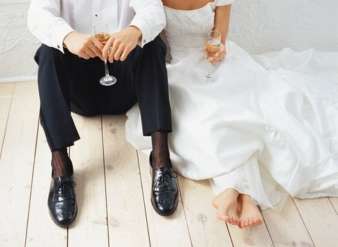 What Did You Remember Most About Your Wedding Night?