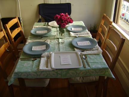 Simple Tips For Easy Entertaining